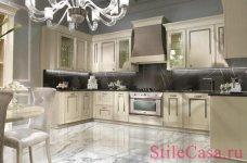 Кухня Green, фабрика Bordignon Camillo
