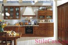 Кухня Clea, фабрика Aster Cucine
