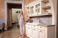 Кухня Palladio
