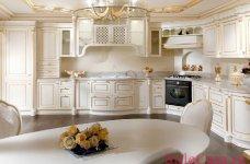 Кухня Caprice, фабрика Onlywood