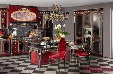 Кухня Arrogance, фабрика Bordignon Camillo