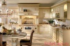 Кухня Angela, фабрика Aldo Moletta