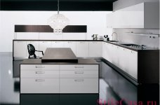 Кухня Asola, фабрика Binova