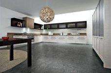 Кухня Dogma, фабрика Arrital Cucine