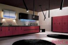 Кухня Area, фабрика Arrital Cucine
