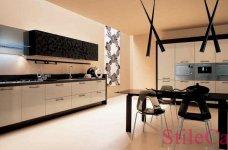 Кухня Dinamica, фабрика Arrital Cucine