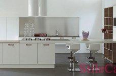 Кухня Atelier, фабрика Aster Cucine