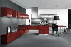 Кухня Giove