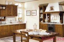 Кухня Lucrezia