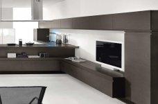 Кухня Moderno