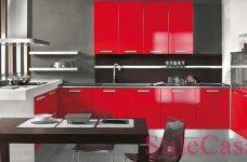 Кухня Nuvola