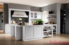 Кухня California, фабрика Astra Cucine