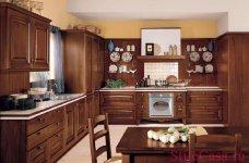 Кухня Ducale, фабрика Astra Cucine