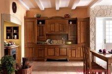 Кухня Fiorenza, фабрика Astra Cucine