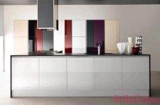 Кухня Cristal, фабрика Astra Cucine