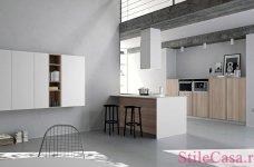 Кухня Easy, фабрика Doimo Cucine
