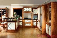 Кухня Ambra, фабрика Onlywood