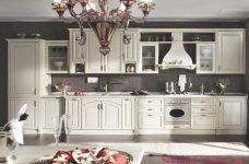 Кухня Elisa, фабрика Onlywood
