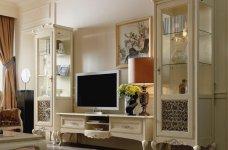 Мебель для ТВ Art. 491, фабрика Giorgiocasa