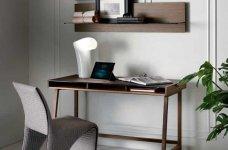 Письменный стол Abaco, фабрика Pacini & Cappellini