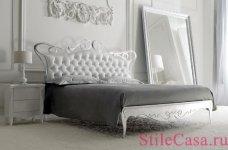 Кровать Antea, фабрика CorteZari