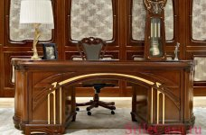 Письменный стол Art. 51, фабрика Medea
