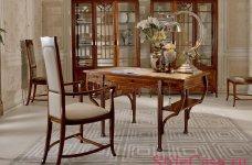 Письменный стол Art. 907, фабрика Medea