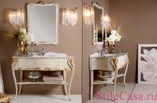 Мебель для ванной Art. 923, фабрика Medea