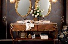 Мебель для ванной Art. 924, фабрика Medea