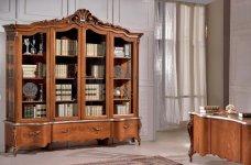 Библиотека LA031X, фабрика Giuliaсasa