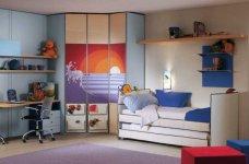 Мебель для детской Maku