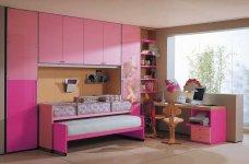 Мебель для детской Maku bed