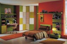 Мебель для детской Maku  bed 1