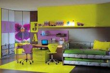 Мебель для детской Maku  bed 2