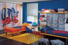 Мебель для детской Maku  bed 3