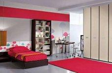 Мебель для детской mushrooms 2