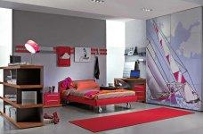 Мебель для детской Regata