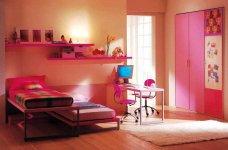 Мебель для детской Romantic