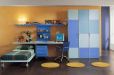 Мебель для детской Romantic 2