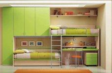 Мебель для детской Sled 1