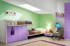Мебель для детской Sled  4