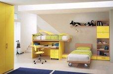 Мебель для детской Sled