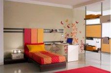 Мебель для детской Tripla testata