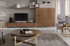 Мебель для ТВ 8TK024, фабрика Hurtado