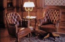 Кресло Art. 2164, фабрика Ezio Bellotti