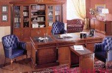 Библиотека Composition 10, фабрика Ezio Bellotti