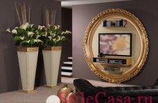 Мебель для ТВ Barogue, фабрика Vismara Design