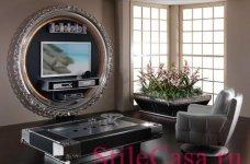 Мебель для ТВ Barogue2, фабрика Vismara Design
