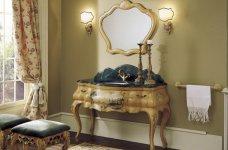 Мебель для ванной Amalfi