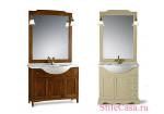 Мебель для ванной Antares